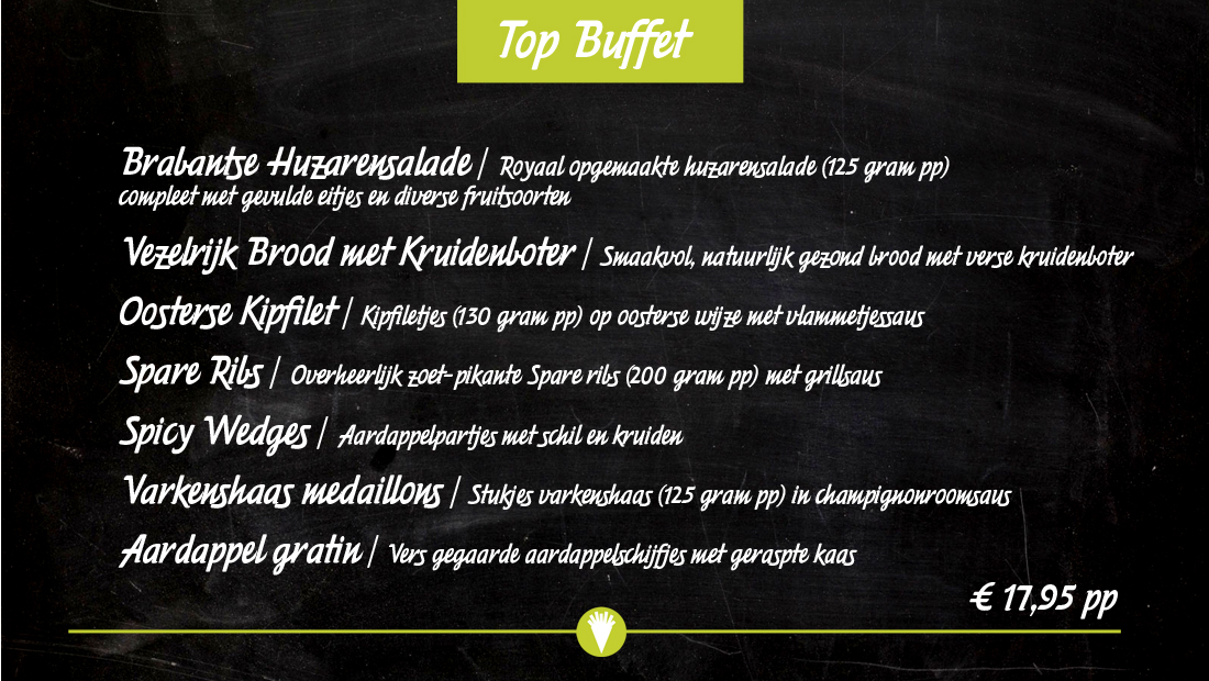 Top Buffet