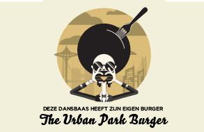 The Urban Park Burger